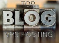 blog VPS hosting