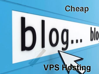 cheap blog VPS