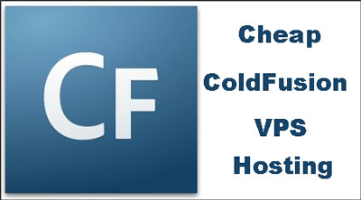 cheap ColdFusion VPS