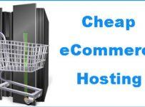 cheap ecommerce VPS