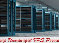 cheap unmanaged VPS