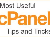 cPanel tips and tricks