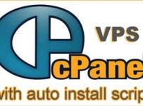 cpanel-vps-with-auto-install