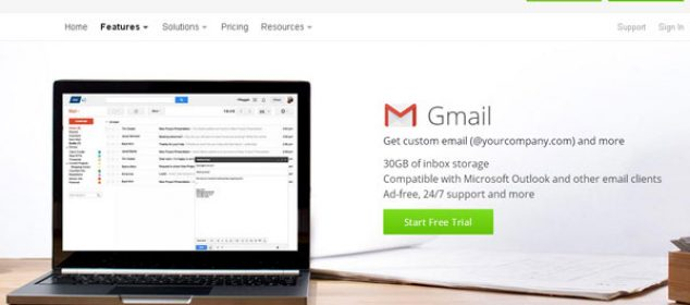 google-webmail-for-domain