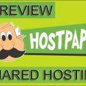 hostpapa shared hosting