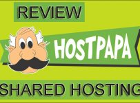 hostpapa shared hosting