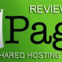iPage shared hosting