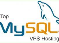 MySQL VPS hosting