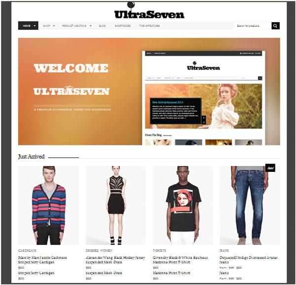 ultra-seven-theme
