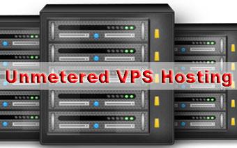 unmetered-vps