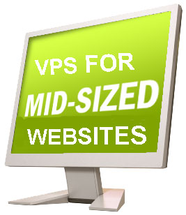 vps for medium websites