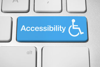 web-accessibility