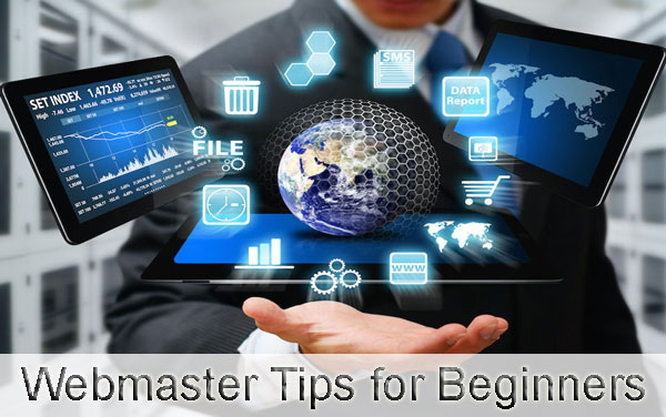 webmaster tips